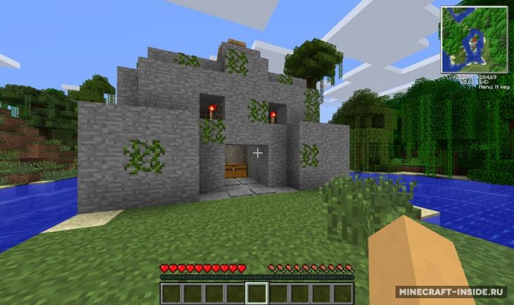 скачать Ruins мод - фото 5