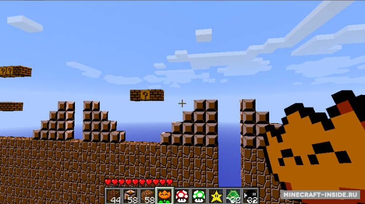 1. 7. 2/1. 6. 4] [16x] nates mario texture pack download | minecraft forum.