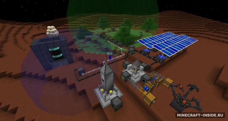 """Картинки по запросу """"galaxy craft minecraft"""""""