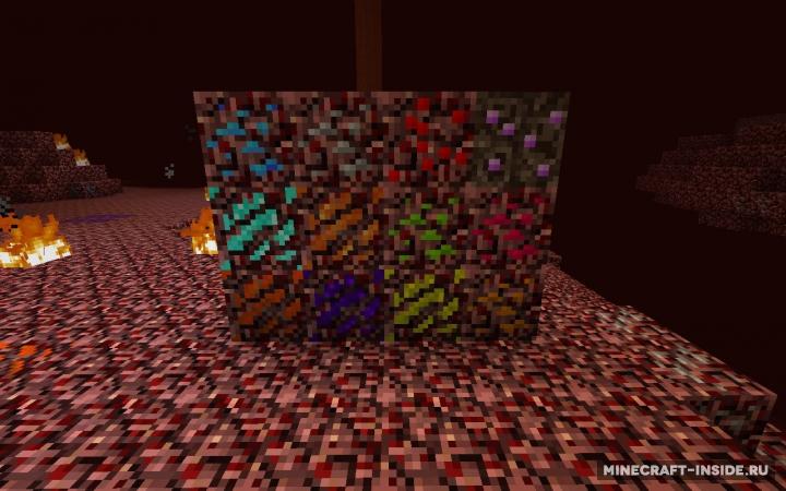 Как в minecraft сделать источник фото 541