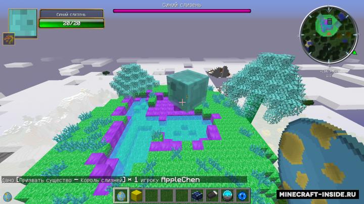 Скачать сборку Minecraft 1.7.10 с модами | Лучшее, что ...
