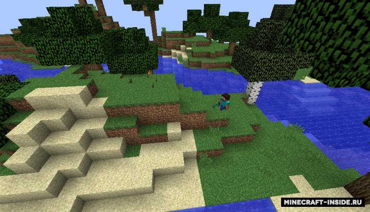 Скачать бесплатно Minecraft 1.5.2