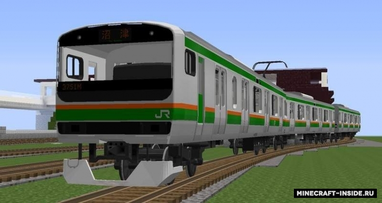 Real Train (RTM) [1 12 2] [1 10 2] [1 7 10] / Моды для