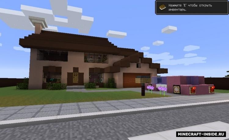 Симпсоны в майнкрафт карта играть baccarat casino online